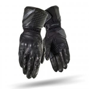 Перчатки SHIMA MONDE black p.M