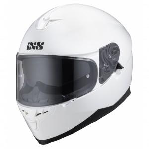 Шлем IXS HX 1100 белый p.XL