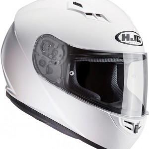 Шлем HJC CS15 WHITE p.S