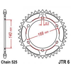 JTR 6.41 Звезда