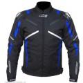 Текстильная куртка AGVSPORT Jet синяя  p.L