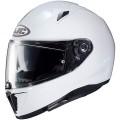 Шлем HJC i 70 PEARL WHITE p.M