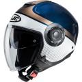 Шлем HJC i 40 WIROX MC2 p.L