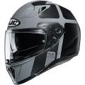 Шлем HJC i 70 PRIKA MC5 p.S