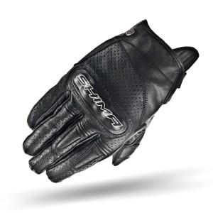 Перчатки SHIMA CALIBER BLACK p.M