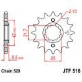 JTF 516.16 Звезда