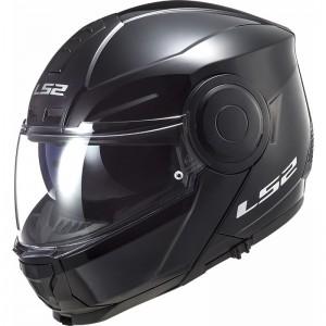 Шлем LS2 FF902 SCOPE Solid р.XL