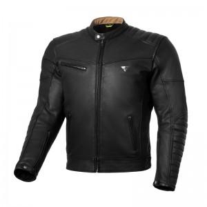Кожаная куртка SHIMA WINCHESTER BLACK р.L