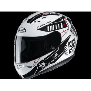 Шлем HJC CS15 TAREX MC10 p.M