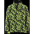 Куртка Снегоходная SLEDNECKS DestroyerJacket-Limon Print p.2XL