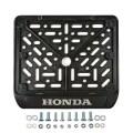 Рамка для номера мотоцикла нового образца HONDA