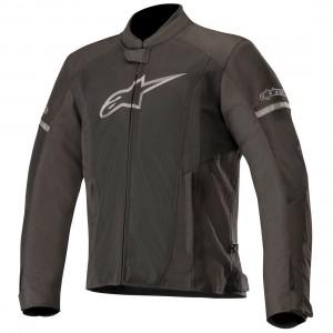 Текстильная куртка Alpinestars T-FASTER AIR JACKET черный р.L