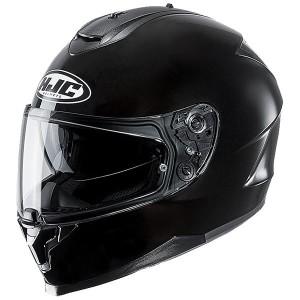 Шлем HJC C 70 METAL BLACK p.S