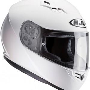 Шлем HJC CS15 WHITE p.XL