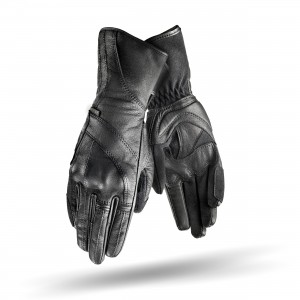 Перчатки SHIMA UNICA BLACK p.S