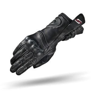 Перчатки SHIMA MODENA BLACK p.S