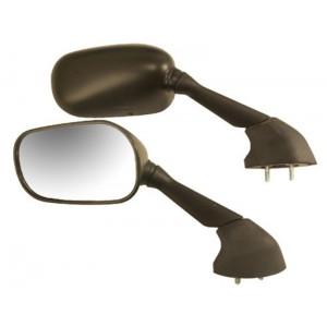 Зеркало YZF-R6 06-07 левое