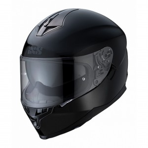 Шлем IXS HX 1100 черный p.XXL