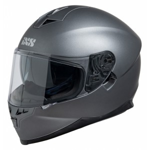 Шлем IXS HX 1100 титан  p.XL