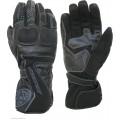 Перчатки кожаные AGVSPORT Voyager p.L