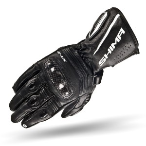 Перчатки SHIMA ST-2 BLACK p.S