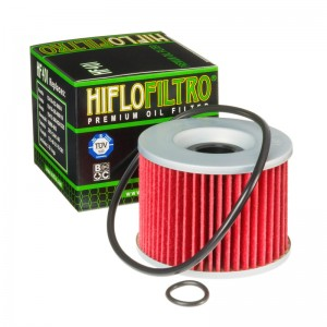 Фильтр масляный - XJR 1300