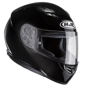 Шлем HJC CS15 BLACK p.L