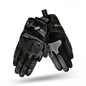 Перчатки SHIMA BLAZE MEN BLACK p.XL