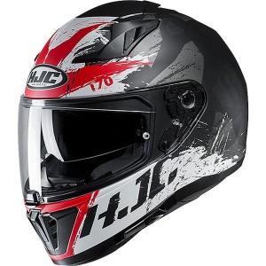 Шлем HJC i 70 RIAS MC1SF p.L