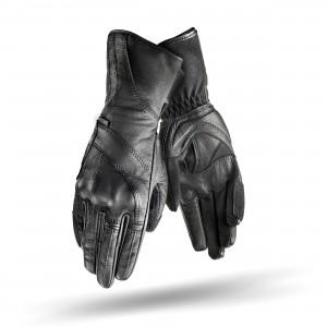 Перчатки SHIMA UNICA BLACK p.XS