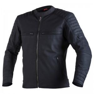 Куртка кожаная REBELHORN HunterPro р.4XL