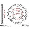 JTR 1489.41 Звезда