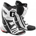 Мотоботы GAERNE GP1 AIR WHITE р.42 (б/у)