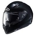 Шлем HJC i 70 METAL BLACK p.XL