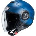 Шлем HJC i 40 UNOVA MC2SF p.M