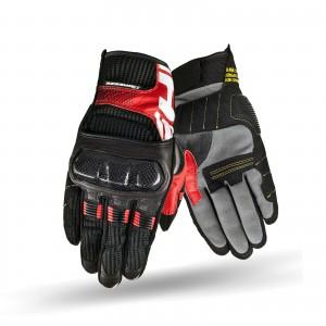 Перчатки SHIMA X-BREEZE Red р.XL