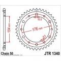 JTR 1340.43 Звезда