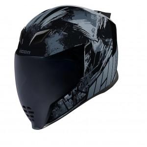 Шлем Icon Airflite Stim черный p.L