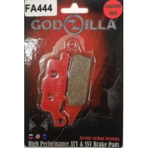 Колодки FA444