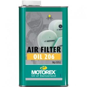 MOTOREX Air Filter Oil 206 1л