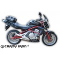 Слайдеры Kawasaki ER6N 05-