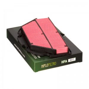 Фильтр воздушный - GSX-R600/750 K6,K7,K8,K9,L0