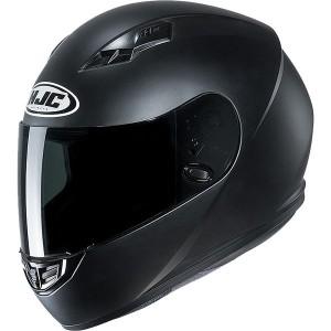 Шлем HJC CS 15 SEMI FLAT BLACK p.XL