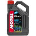 Motul ATV-UTV 4Т 10W-40 4л