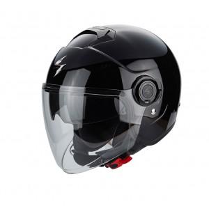 Шлем SCORPION CITY, цвет Черный, Размер M