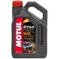Motul  ATV SXS POWER 4T 10w50 4л