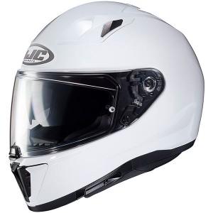 Шлем HJC i 70 PEARL WHITE p.L