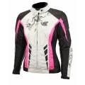 Текстильная куртка женская AGVSPORT Fenix p.XL