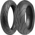 Мотошина Michelin Pilot Power 2CT R17 180/55 73 W Задняя (Rear)