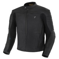 Кожаная куртка SHIMA SHADOW TFL р.XL